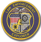 Learn about our partnership with the NYC Law Enforcement Explorers program
